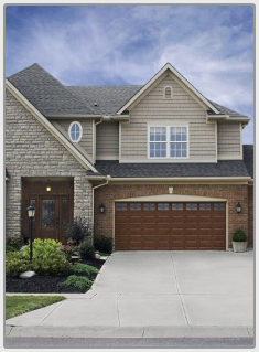 Canyon Ridge Model & Columbus Ohio Garage Door Repair 614-527-1176 $49.00 Service Call